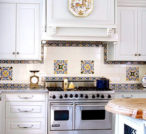 DESIGNED KITCHEN MEDITERRANEAN STYLE « Kitchen Design Ideas