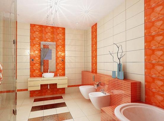 for Latest bathroom tiles 2016